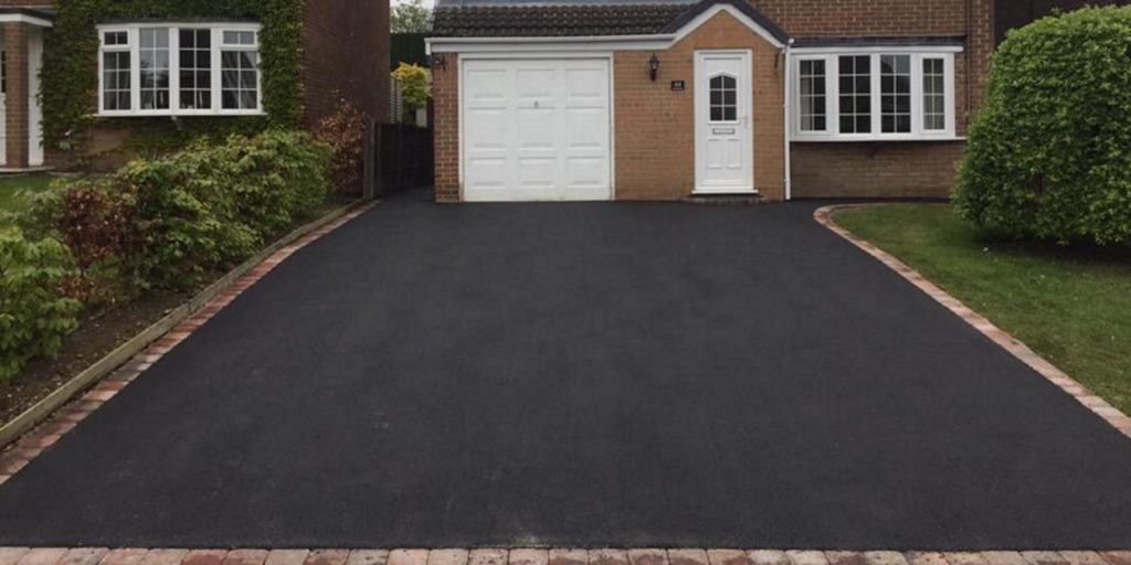 A Step by Step Approach to Creating Concrete Driveways